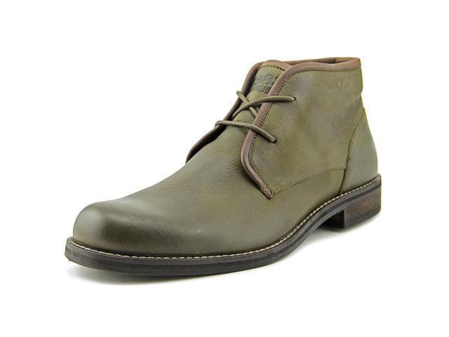 Wolverine Orville Desert Boot Men Us 10 Green Chukka Boot