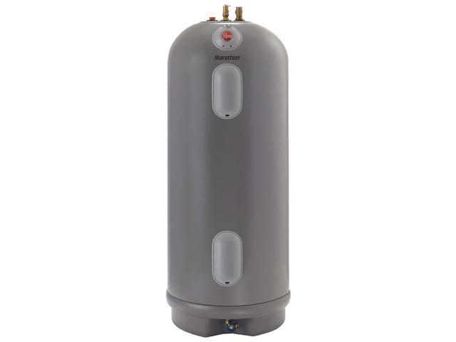 50 Gal Residential Electric Water Heater 240vac 1 Phase