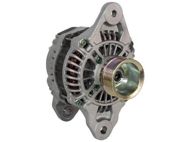 115 AMP ALTERNATOR FITS VOLVO PENTA D1-13 D1-20 D1-30 D2-40 D2-55