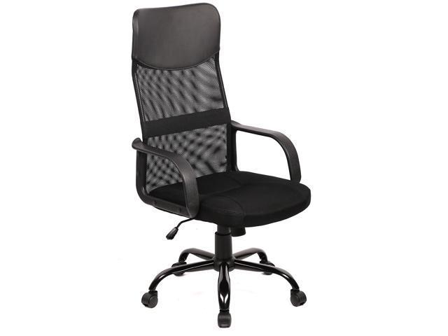 Bestoffice Oc 2925 Modern Fabric Mesh High Back Office