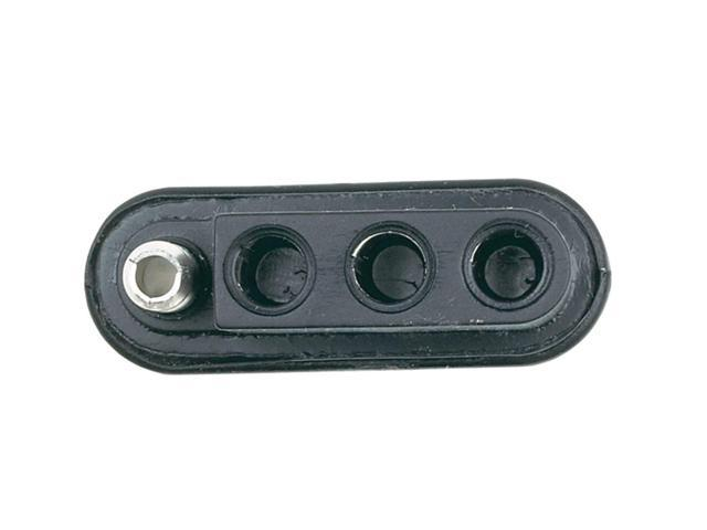 Hopkins 41225 Plugin Simple Vehicle To Trailer Wiring Connector