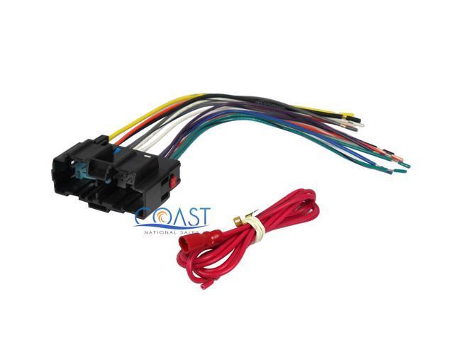 Onstar Wiring Harness Wiring Diagram