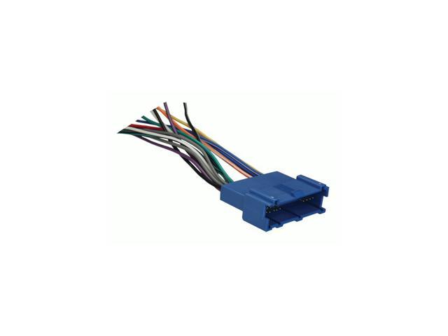 Raptor GM-4002 70-2001 Wire Wiring Harness for Select 1994-2005