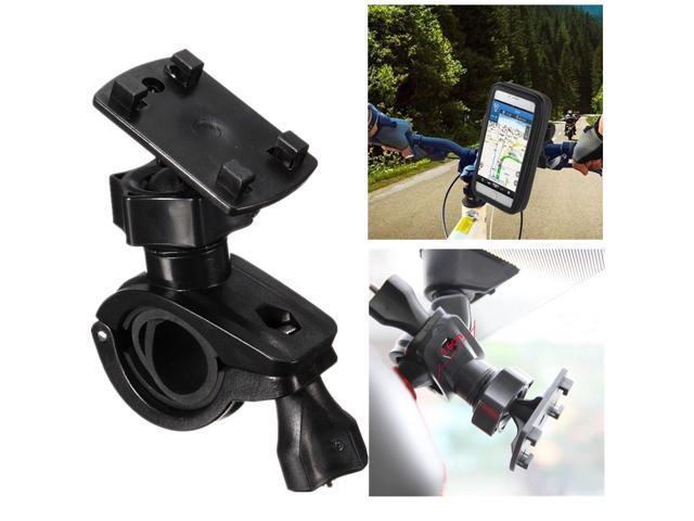 Universal 360 Cell Phone Gps Motorcycle Bicycle Handlebar