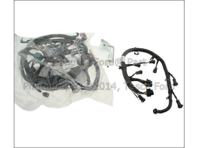 OEM Engine Wiring Harness 2003 Ford F250 F350 F450 F550 Sd