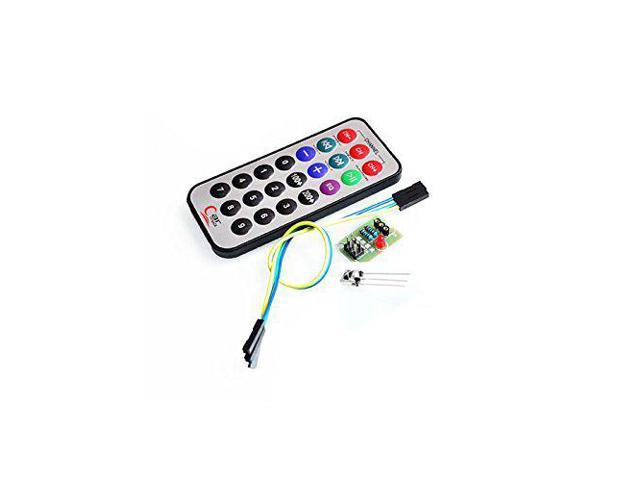 raspberry pi ir remote