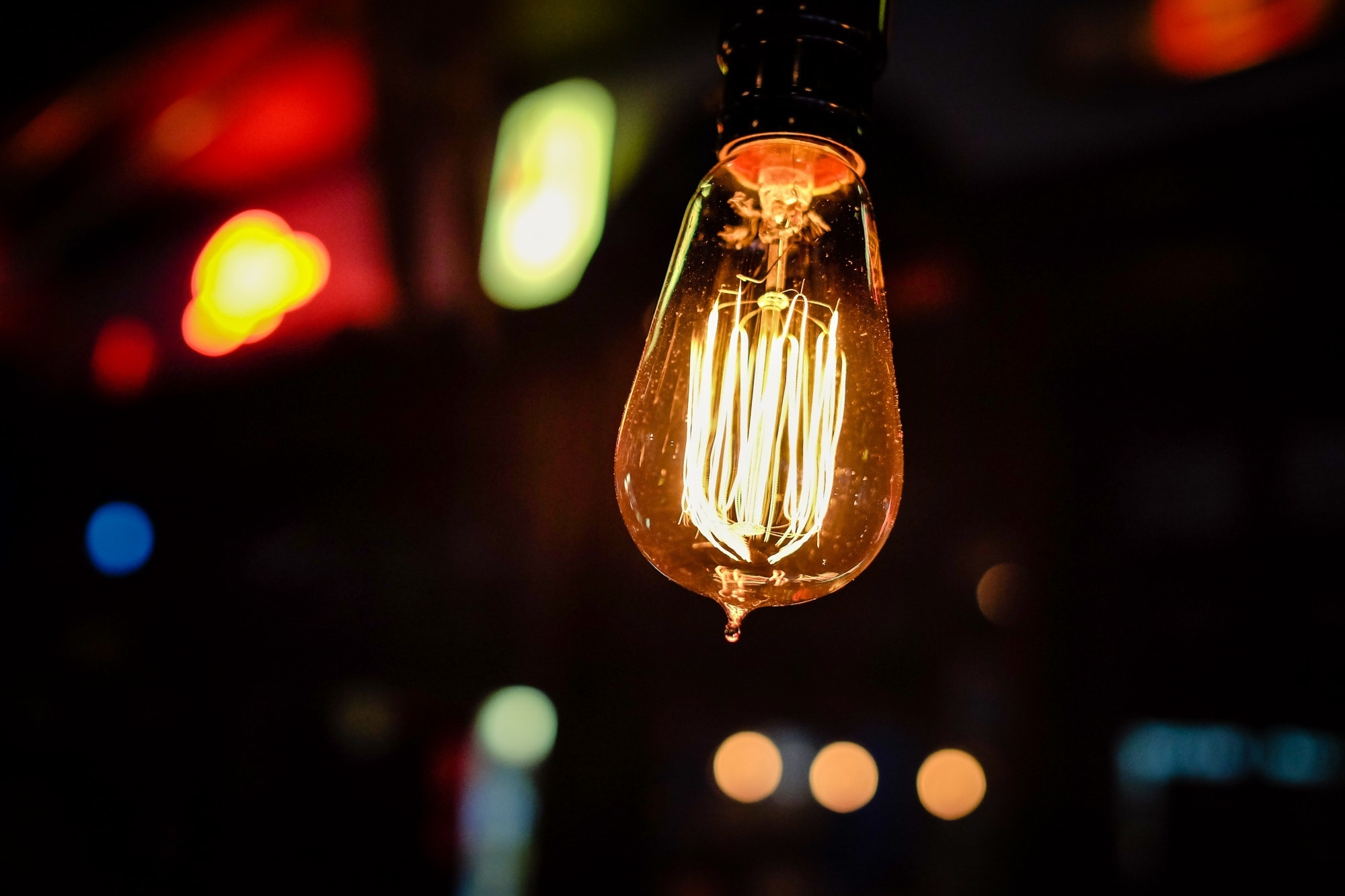 Lightbulb Lights Light Bulb Free Image Peakpx