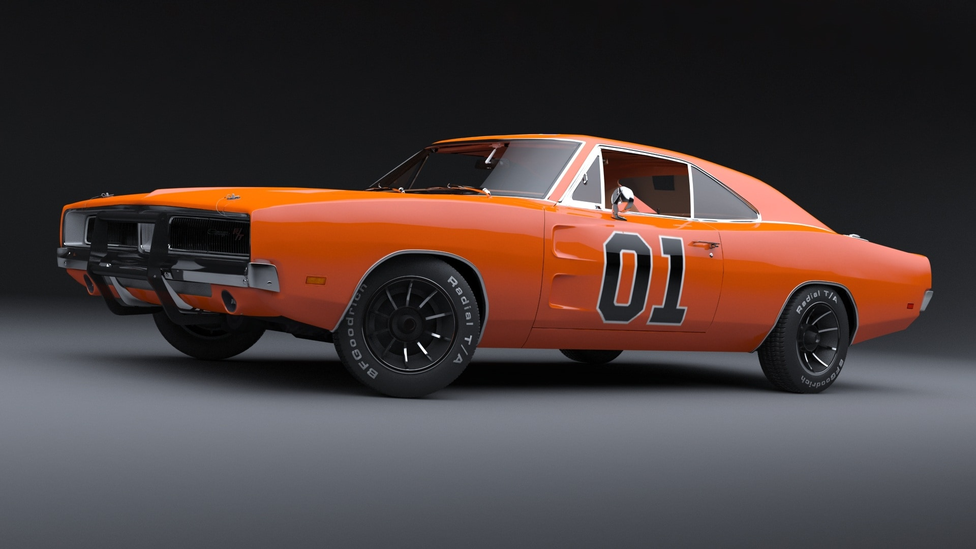Dodge Charger Car Wallpapers Orange 01 Diecast Coupe Free Image Peakpx