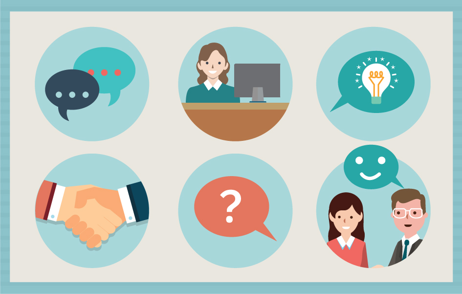 Your Sales and Customer Service Teams Need to Work Together