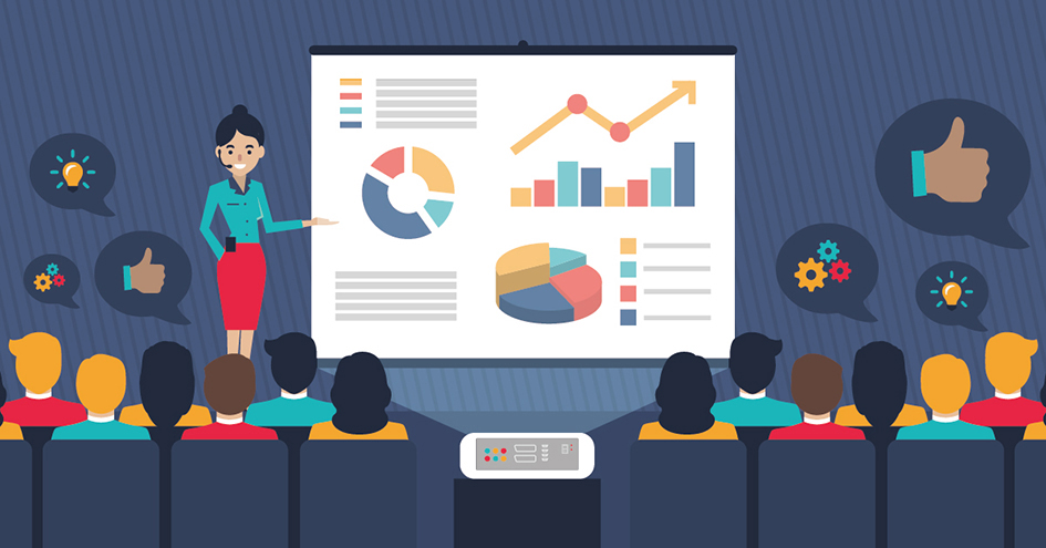 7 Ways to Make Your Next Presentation Your Best Yet - Salesforce - presentation experts