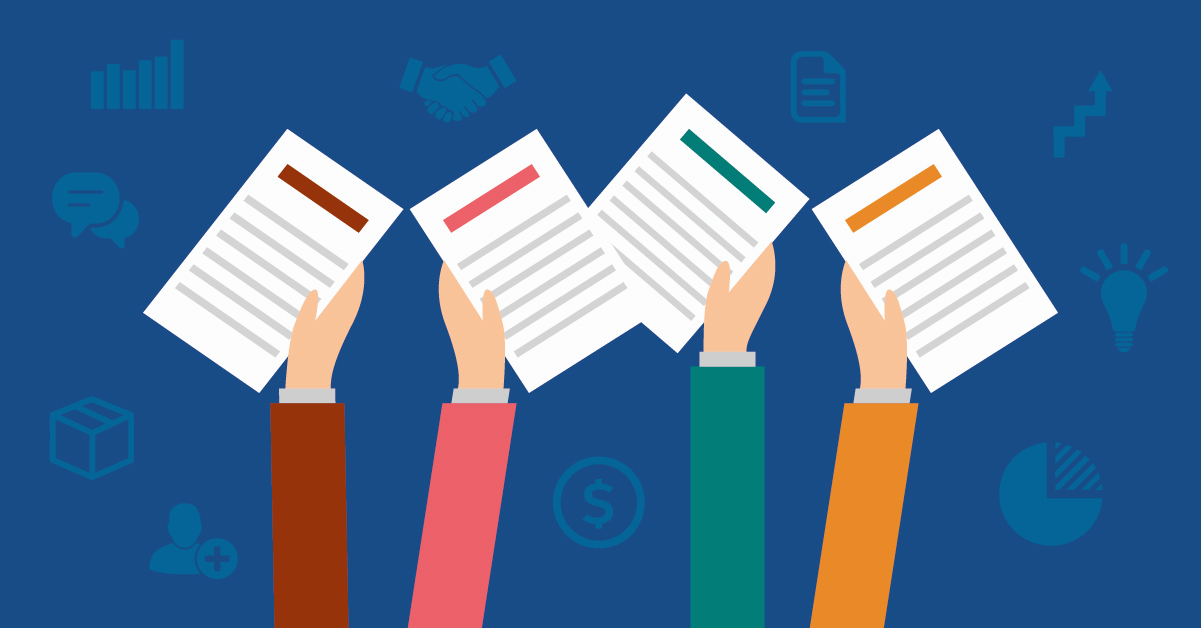 9 Aspects Of The Perfect Sales Proposal - Salesforce Canada Blog