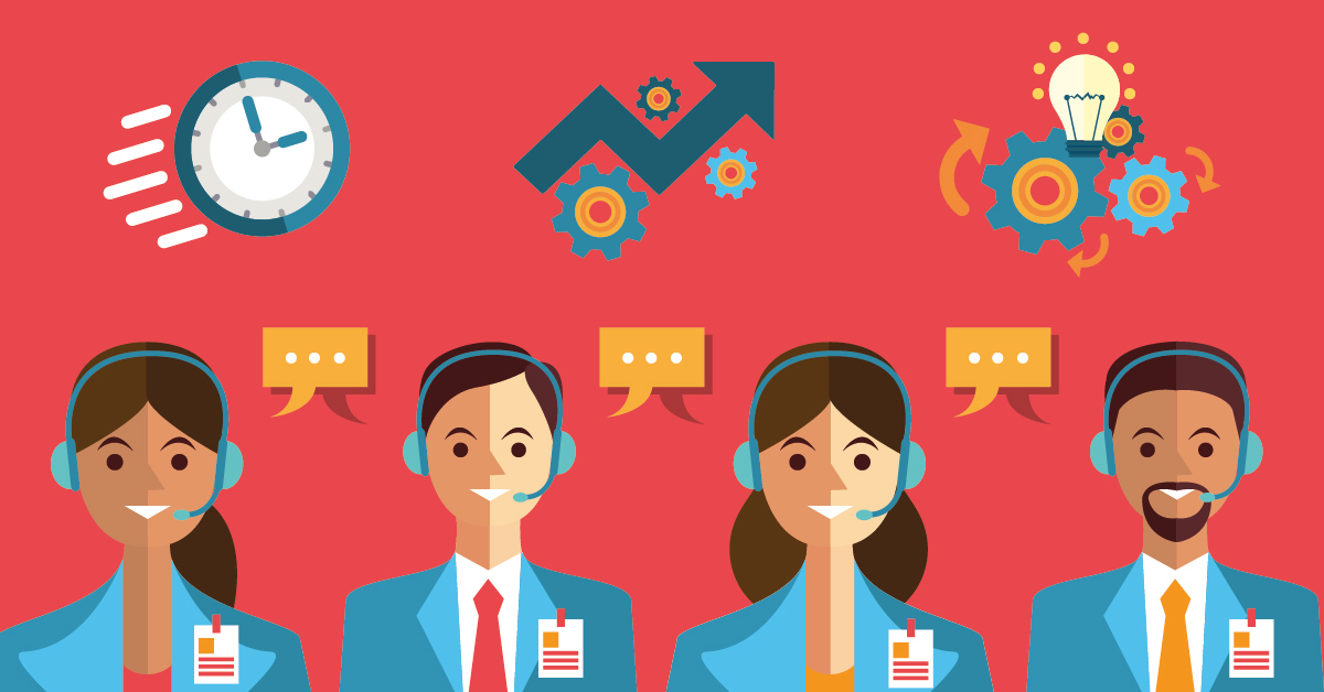 How to Provide Excellent Customer Service with a Team of 1 or 100