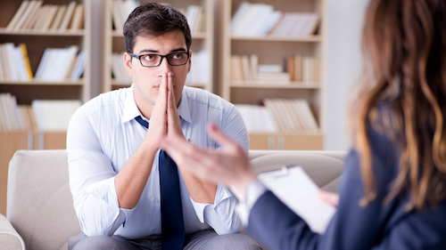 7 Tips for Less Stress in Your Next Job Interview - Salesforce Blog