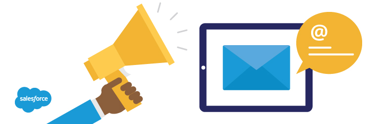 Email Marketing Personalization Strategies Software - Salesforce - personalized e mail