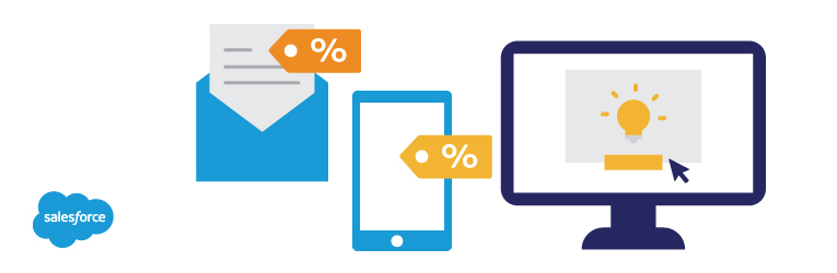 The Best Promotional Email Marketing Campaign Examples - Salesforce