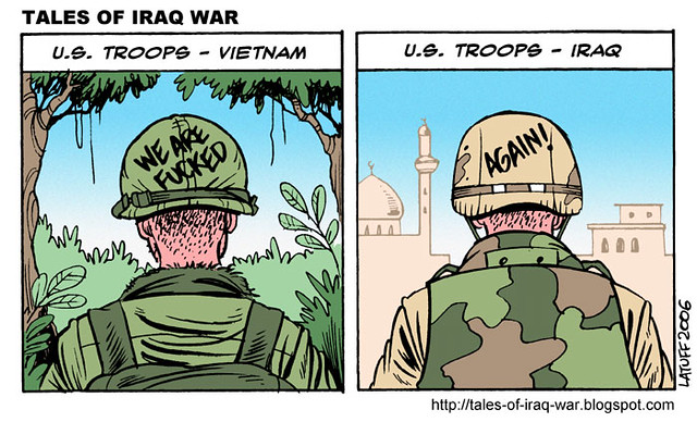 Forrest Gump Quotes Wallpaper Tales Of Iraq War 20 Another Comics From Tales Of Iraq