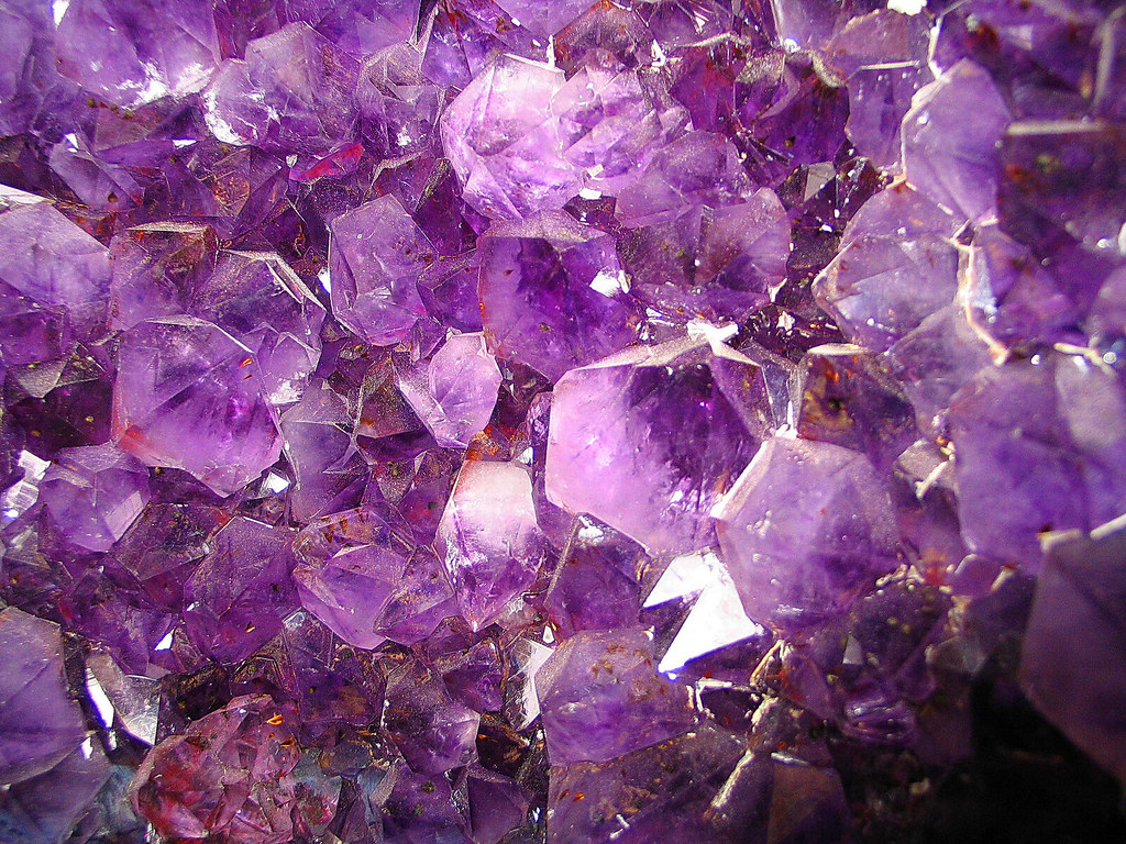 New 3d Wallpaper For Pc Amethyst Close Up Magic Isnt It Jean Paul Gaillard