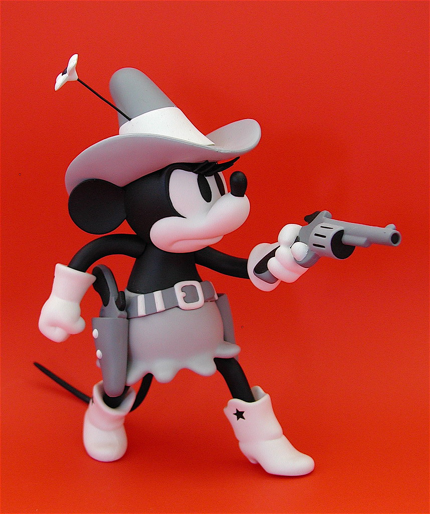 Wallpaper One Piece New World 3d Medicom Vinyl Collectible Dolls Minnie Mouse From Two Gu