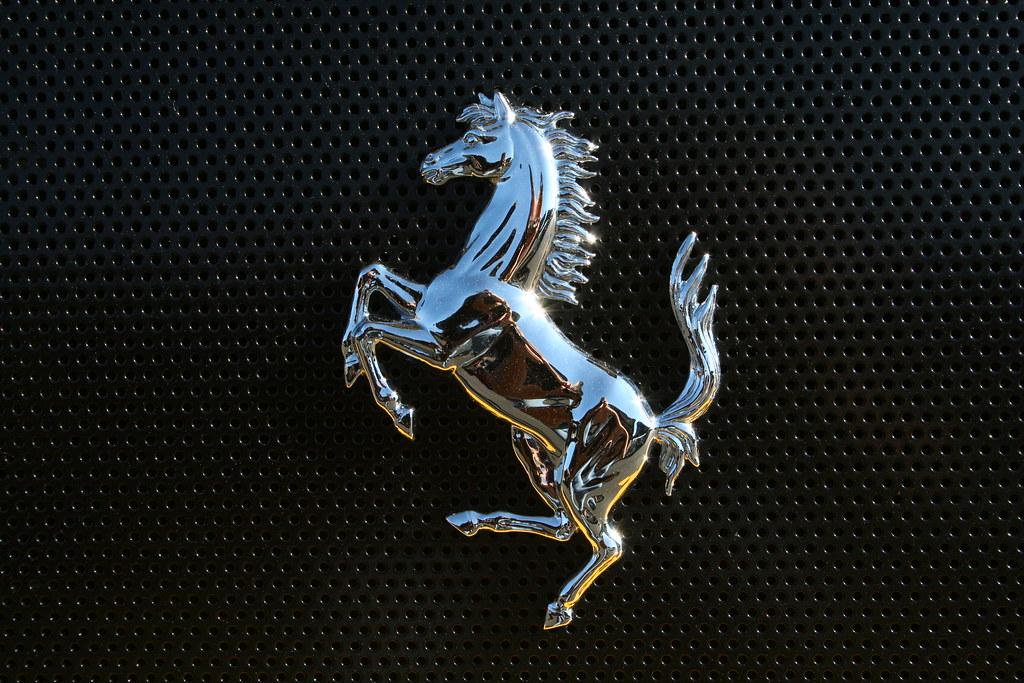 New 3d Desktop Wallpaper Hd 16 2006 Ferrari F430 Spider Logo This Makes A Great Desktop