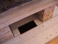 Fireplace Air Vent | Flickr - Photo Sharing!