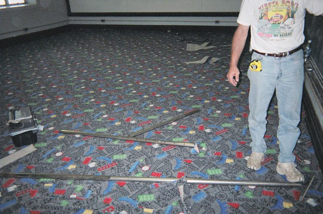 Lego Teppich Lego Carpet, Installed By The Best. | Flickr - Photo Sharing!