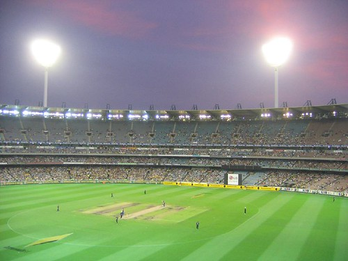 Free Hd 3d Wallpapers For Desktop Cricket At Mcg 3 Melbourne The Iconic Melbourne