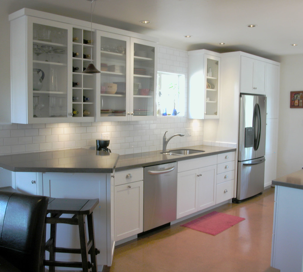 Kitchen Design Style Quiz Historic Home This Home Was Built In The 1940 39s The