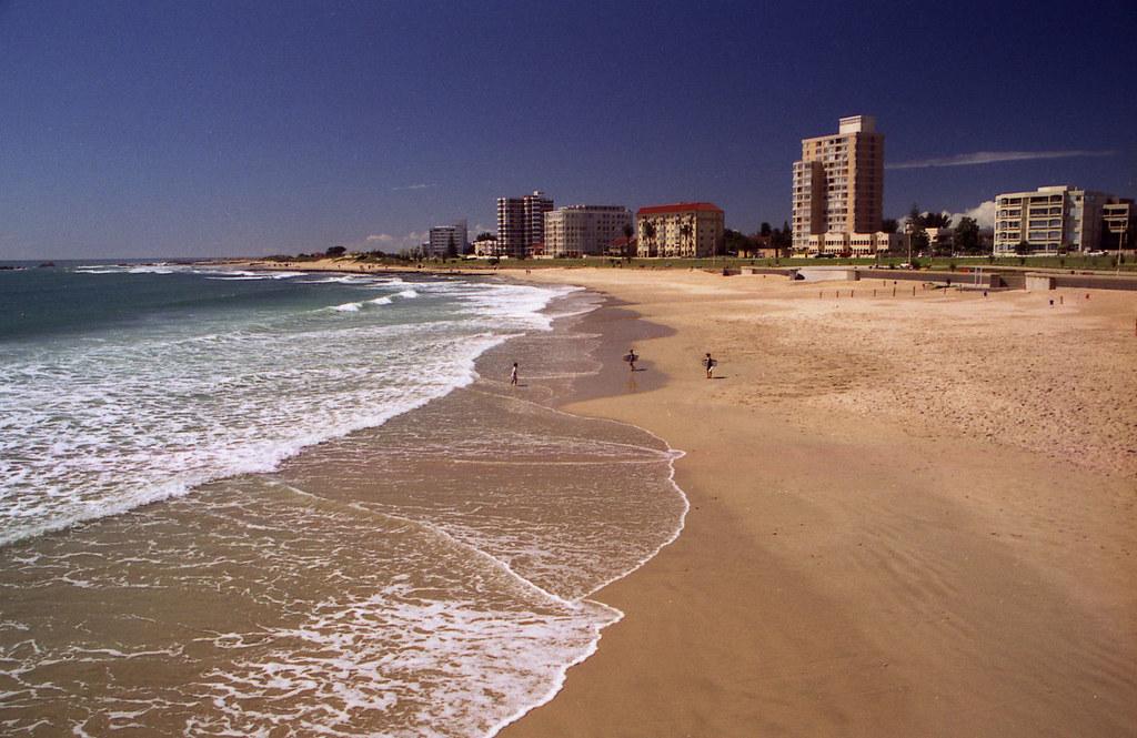 Free 3d Scenic Wallpaper Beach Port Elizabeth Port Elizabeth Is In The Eastern