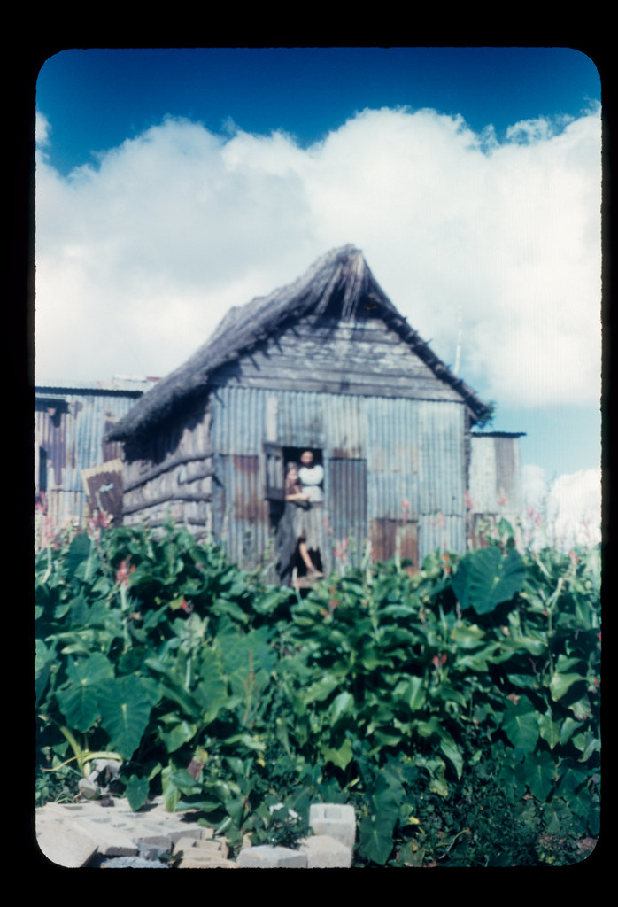 Free House Picture Dona Matilda's House, Cuchilla | Between 1944 And 1947
