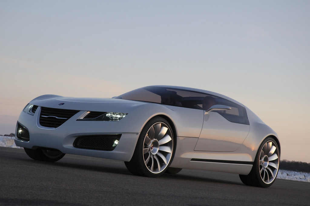Most Stylish Cars Wallpapers Saab Aerox Concept Car Villa D Este Who Makes The Best