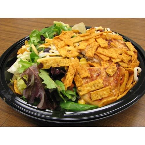 Medium Crop Of Mcdonalds Southwest Salad