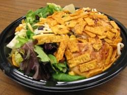 Best Southwest Salad Ken By Crispyteriyaki Southwest Salad Ken Flickr Mcdonalds Southwest Salad Dressing Calories Mcdonald S Southwest Salad Dressing Recipe