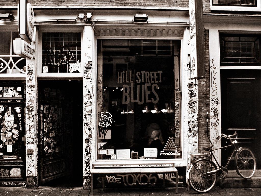 Wallpaper Coffee 3d Hill Street Blues Coffee Shop Uno De Los Coffee Shops
