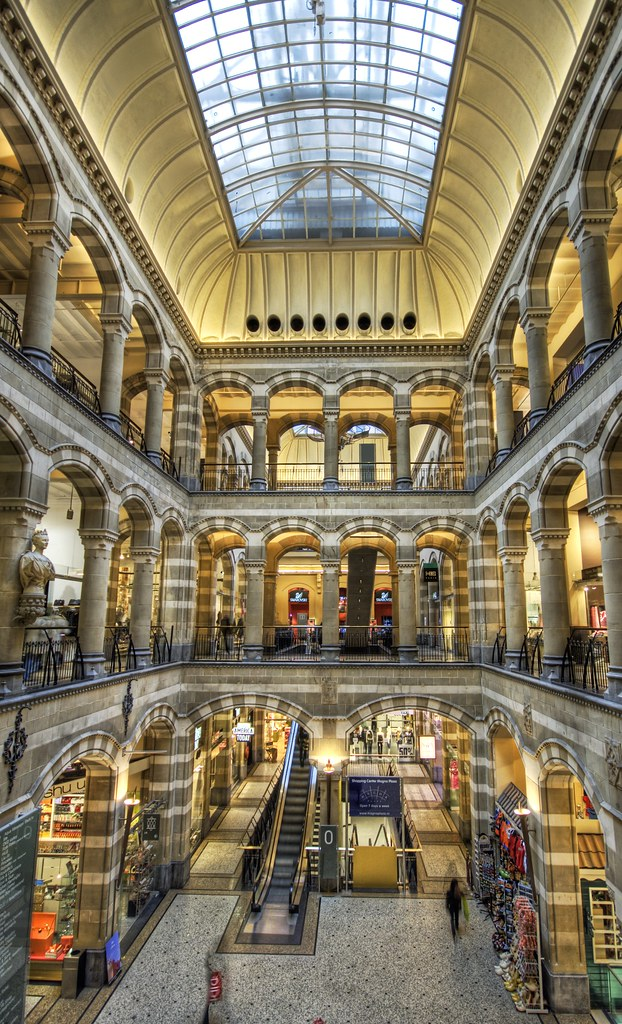 Store Amsterdam Shopping In Amsterdam | Trey Ratcliff | Flickr