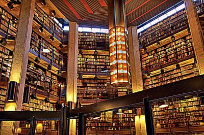 Literary Gold | Rare Books = Literary Gold This highly post-… | Flickr