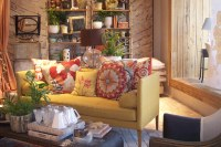 a lovely living room | anthropologie, victoria gardens ...