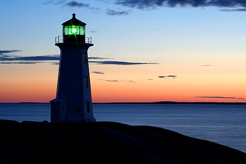3d Sunset Wallpapers Free Peggy S Cove Lighthouse Peggy S Cove Nova Scotia