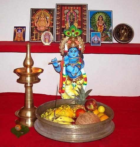 Vishu Hd Wallpapers Vishu Kani Happy Vishu Shaji Sarasan Flickr