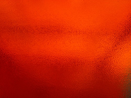 3d Wallpaper Uk Orange Canvas Through Textured Glass Posting Textures