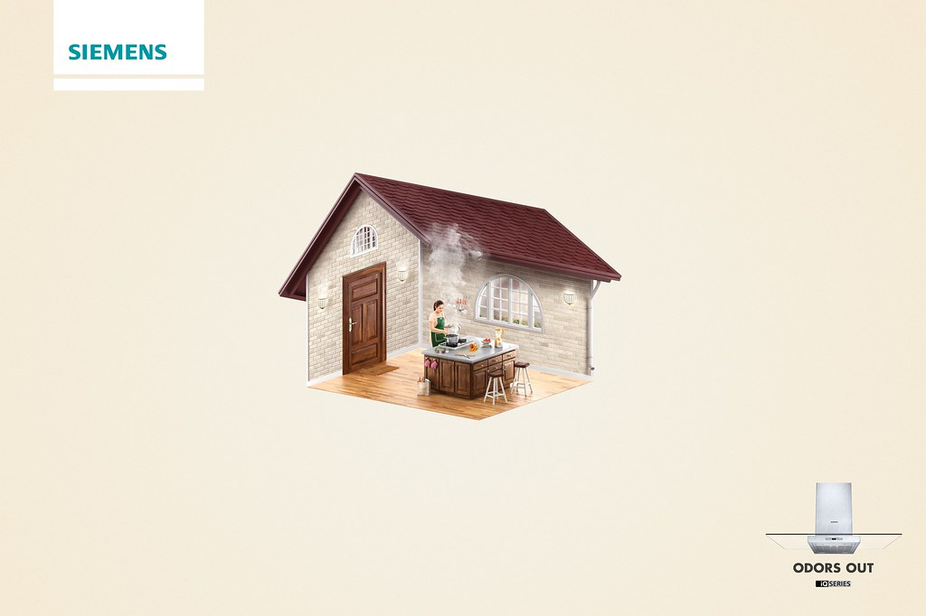 Siemens - Odors Out Home