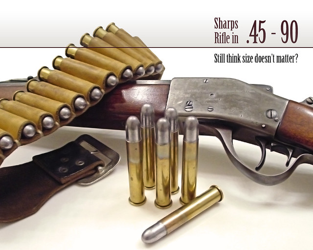 3d Octagon Wallpaper Sharps Rifle In 45 90 My Father S Sharps Rifle In 45