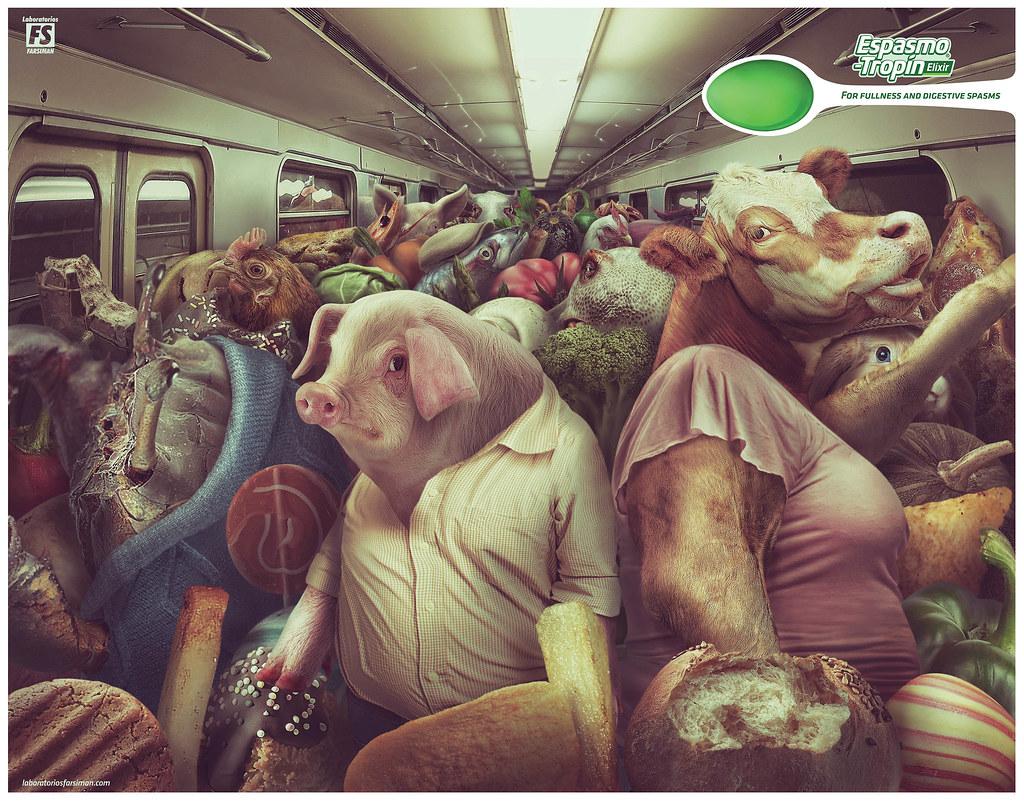 Espasmotropin - Train