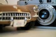 Canon EOS M3 - ISO 3200