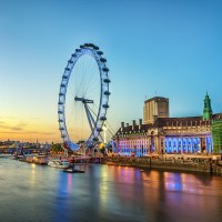 Summer Festivals at London's South Bank (OneTravel)