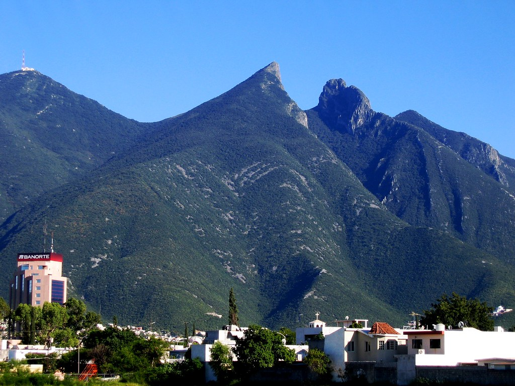 My Photo Wallpaper 3d Cerro De La Silla This Is Shot For Those Of You Who Don