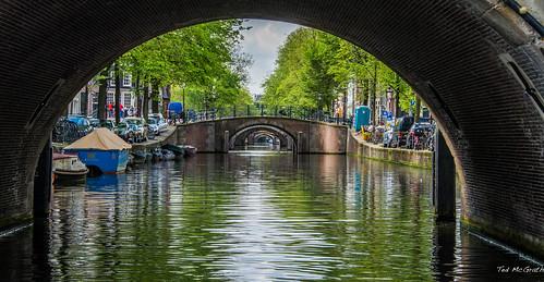 Hd Wallpapers 3d World Map 2015 Amsterdam Seven Bridges Of Reguliersgracht Regul