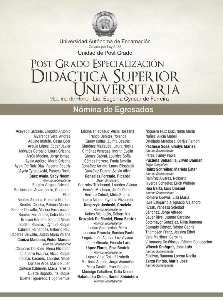14-12-15-tarjeta-graduacion-2014-010 Univesidad Autónoma de