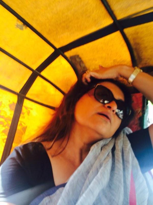 Our Self-Written Obituaries – Anupa Mehta, Bombay