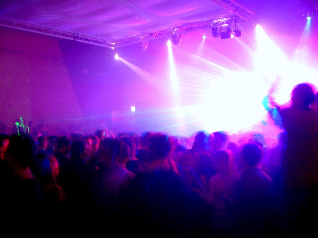 Dj 3d Wallpaper Clubbing 2 Clubbing In Durham University Student Union