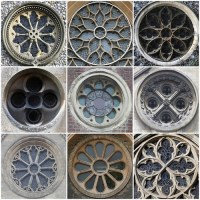 1000+ images about Circular and Oval Windows on Pinterest ...
